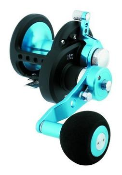 Daiwa STTLD20-2SPD Saltist Lever Drag 2-Speed Reel