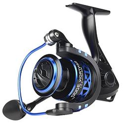centron spinning reel powerful