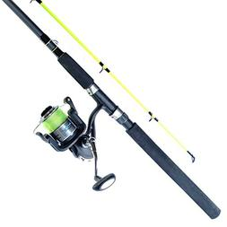 Ardent Super Duty Combo 7'6 MH Rod -5000 Spinning Reel SKU: