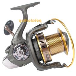 Super Large Saltwater Spinning Reel 12000 14BB Offshore Fish