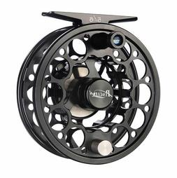 Piscifun®Sword 7/8wt Black Fly Fishing Reel Freshwater Fly