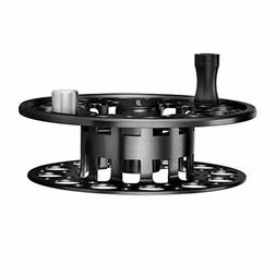 Piscifun Sword Fly Fishing Spare Spool Black w/ CNC-machined
