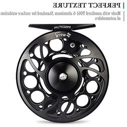 Piscifun Sword Reels Fly Fishing With CNC-machined Aluminum