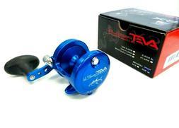 Avet SX5.3 Single Speed Lever Drag Casting Reel SX 5.3 Right