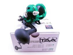 Avet SXJ 5.3 Single Speed Lever Drag Casting Right Hand Retr