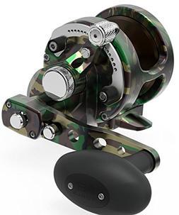 Avet SXJ 6/4 MC Raptor 2-Speed Lever Dra