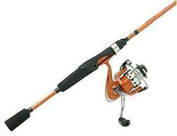 Texas Longhorns Fishing Medium Spinning Rod And Reel Combo B