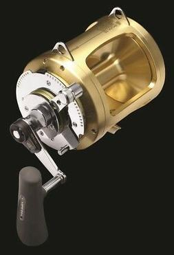 Shimano Tiagra TI80WA Fishing Reel