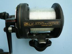 Shimano TLD 15 Lever drag Conventional Fishing Reel, Excelle
