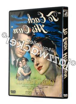 To Each His Own REMASTERED DVD  Olivia de Havilland John Lun