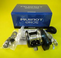 New Shimano Torium 20HG TOR-20HGA Fishing Reel FREE 1-3 DAYS