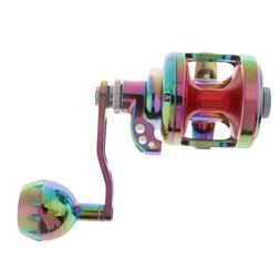 Trolling Fishing Reels Conventional Jigging Reel for Sea Big