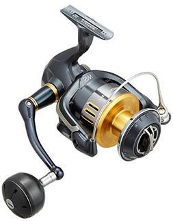 Shimano Twin Power SW B 14000 XG Salwater Spinning Seafishin