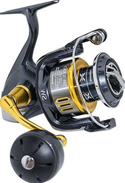 Shimano Twin Power SW Spinning Reel - TP5000SWBXG