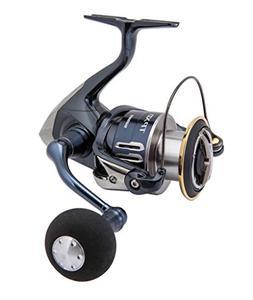 Shimano Twin Power XD TPXDC5000XG Spinning Fishing Reel, Gea