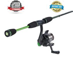 Shakespeare USYTHSP30CBO Youth Ugly Stik GX2 2-Piece Fishing