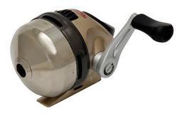Zebco Vault Spincast Reel - Silver/Platinum by Zebco