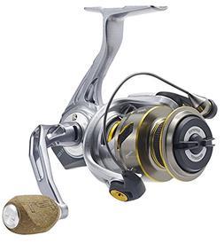 Quantum Fishing VP25XPT.BX3 Vapor PT 25SZ Spinning Reel