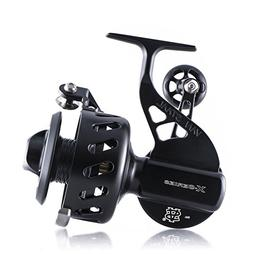 VS250BXP Black X Series Spinning Reel