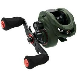 Abu Garcia Zata Low Profile Baitcasting Reel LEFT hand 7.1:1