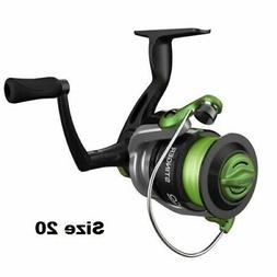 Zebco Fishing Stinger Size 20 Spinning Reel 5.3:1 Pre-Spoole